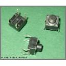 Przełącznik TACT SWITCH 6x 6mm h-5mm 10szt (0191a)