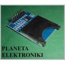 Moduł czytnika kart SD arduino (3600)