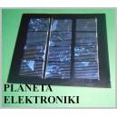 Ogniwo PANEL słoneczny 1W 6V 142x163x2mm  (3646)
