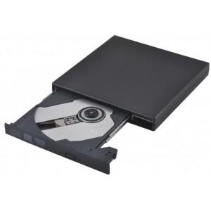 Napęd zewnętrzny przenośny nagrywarka CD DVD