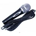 Profesjonalny Mikrofon Jack 6,3 XLR MK-312 3m(4111