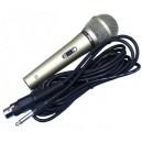 Profesjonalny Mikrofon Jack 6,3 XLR MUD515 3m(4112