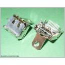 Gniazdo HDMI do montażu typ I