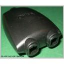 Rozdzielacz adapter optyczny Toslink gn/2gn