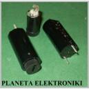 PIONOWE Gniazdo bezpiecznika 20mm do druku