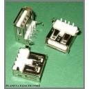 Gniazdo USB typ A do druku