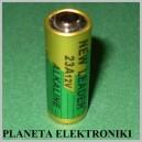 Bateria A23 _ 12V ALKAICZNA A 23
