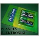 Bateria _ AA _ R6 _ 1,5V  4sztuki (1174)