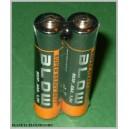 Bateria AAA _ R3 _ 1,5V 2 sztuki