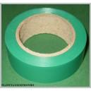Taśma izolacyjna PVC zielona 10m szer.19mm